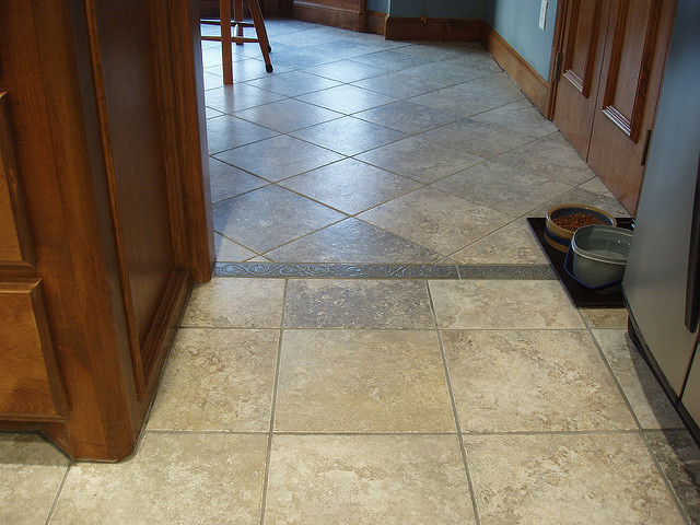 Best Way To Clean Ceramic Tile And Grout Floor Willeys VT - How to protect ceramic tile floors